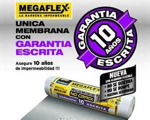 rollo membrana megaflex 450 no crack