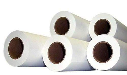 rollo papel bond para plotter 24  (50 yardas)