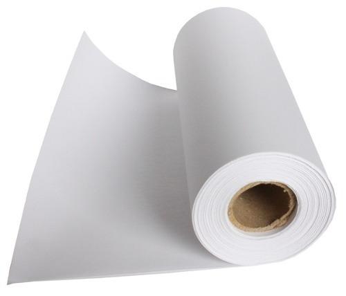 rollo papel obra 57grs 91,4cm x 80mts matte plotter planos