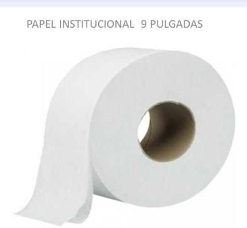 rollo papel rollos