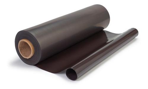 rollo plancha iman sin adhesivo 31 cm x 10 metros souvenir