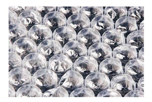 rollo plástico burbuja grande empaque envío mudanza 5 mts.