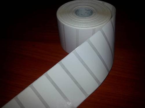 rollo termico de etiquetas para balanza 57x40 cas digi aclas