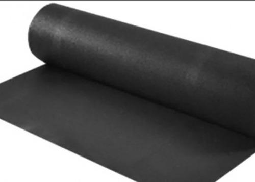 rollo x 5 m2 tipo barrier aislante acústico x 3 mm