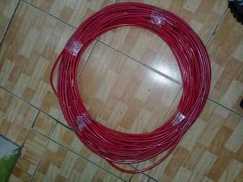 rollos de cable #6 marca cabel nacional