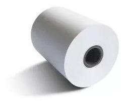 rollos de papel contometro termico 57x45mm 55g tickets 57x45