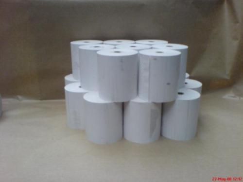rollos de papel termico 57x60mm.  para miniprinter star