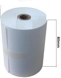 rollos de papel termico 80mm