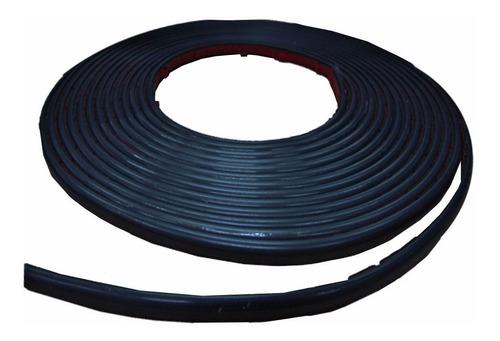 rollos de protector de paragolpe adhesivo - 10mm x 6 mts