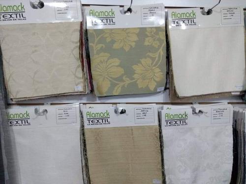 rollos de tela para  cortina