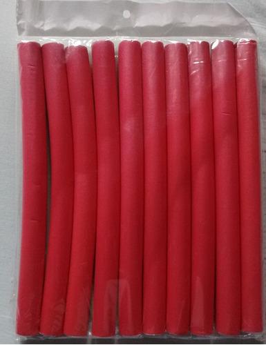 rollos flexibles para cabello