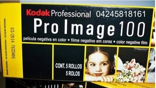 rollos kodak pro image 36 fotos