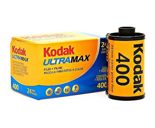 rollos kodak ultramax