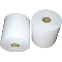 Rollos Papel Térmico 57x55mm Maquinas Fiscales Caja De 80