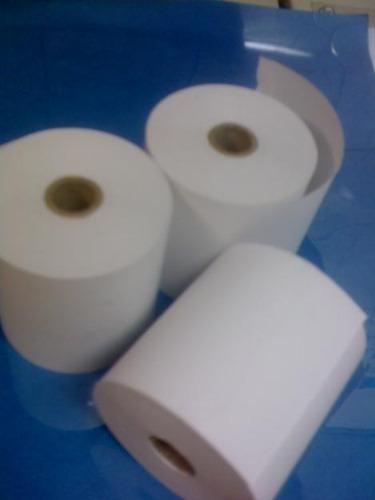 rollos papel termico