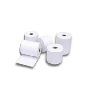 rollos térmicos 37mm x 55mm para impresora fiscal