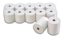 rollos termicos 57x40 totalmente blancos precio 10 unidades