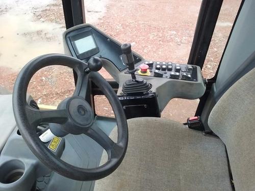 rolo compactador cat cs54b ano 2014