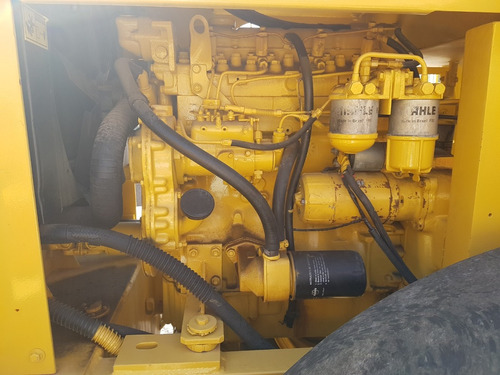 rolo compactador dynapac ca15va 1990