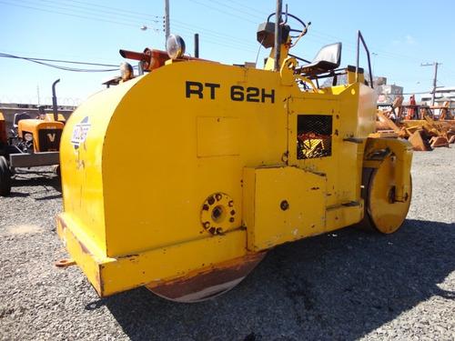 rolo compactador muller rt62 - 1984