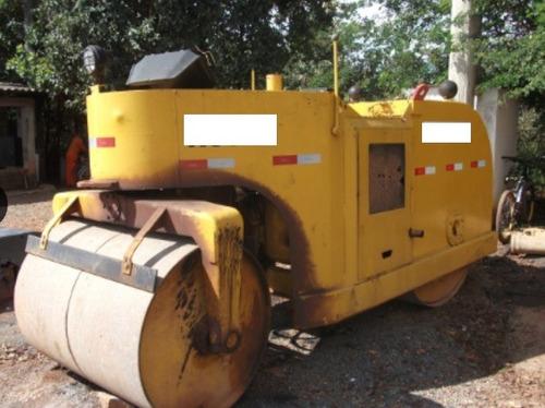 rolo compactador muller rt62