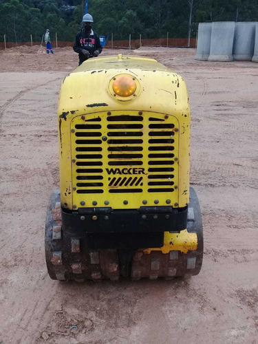 rolo compactador rt - 820