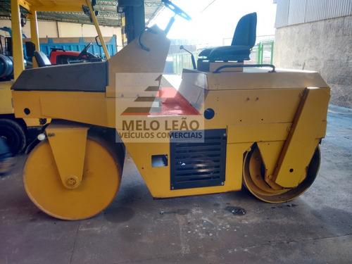rolo de asfalto tapa buraco segecal - 01/01 - modelo sg 801