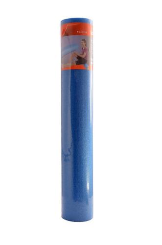 rolo de eva / foam roller para pilates - tamanho 15 x 90 cm