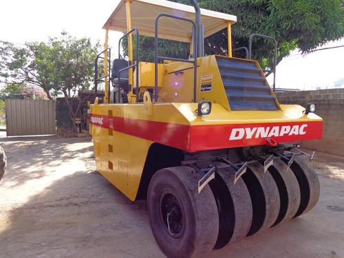 rolo de pneu dynapac cp-271