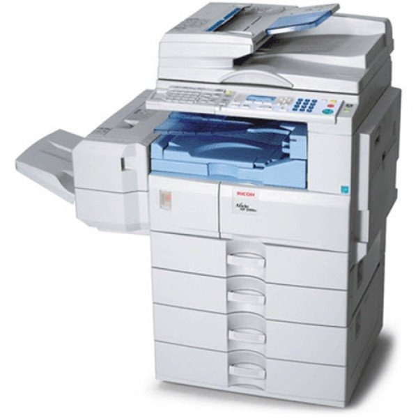 RICOH AFICIO MP 3025 WINDOWS 7 DRIVERS DOWNLOAD (2019)
