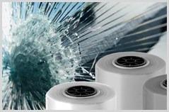 rolo insulfilm de segurança ps4clear medindo 1,52m x 3,75m