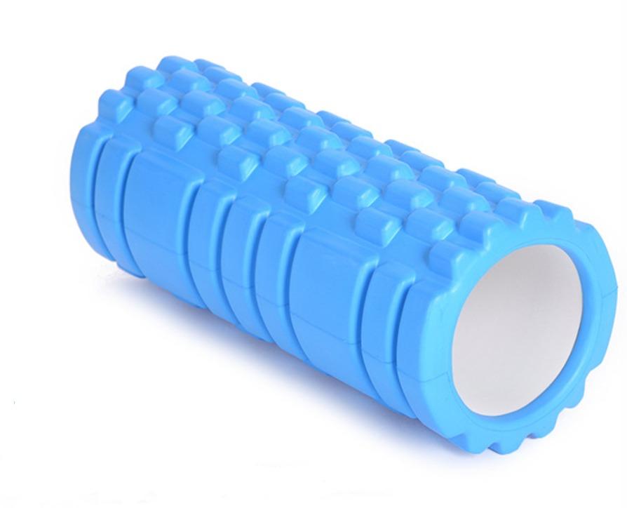 6bac2c34e rolo massagem roller foam liberação miofascial soltura yoga. Carregando zoom .