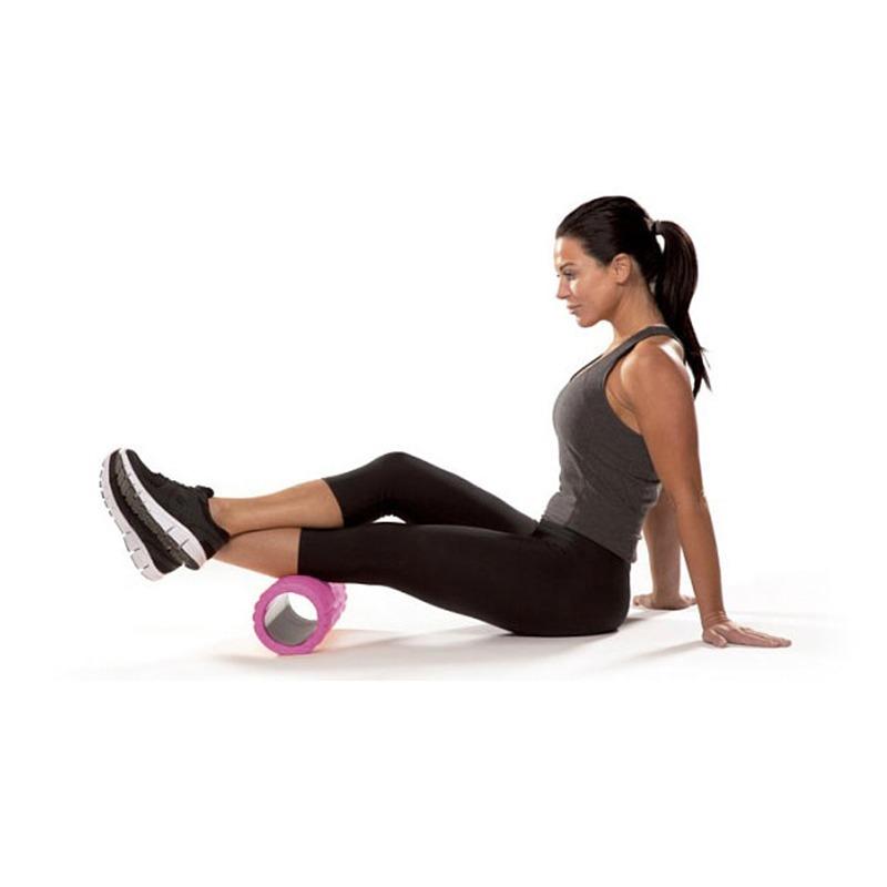 20e2f1ac0 rolo massagem yoga foam roller liberação miofascial ativo. Carregando zoom.