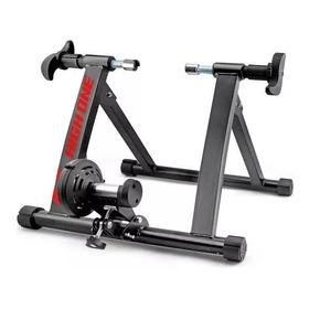 Rolo P/ Treino Bike Simulador Pedalada Treinamento High One