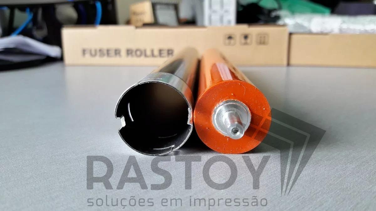 cd4c4993f Rolo Pressão + Rolo Fusor Brother L2540 2340 2370 2320 2740 - R$ 85 ...