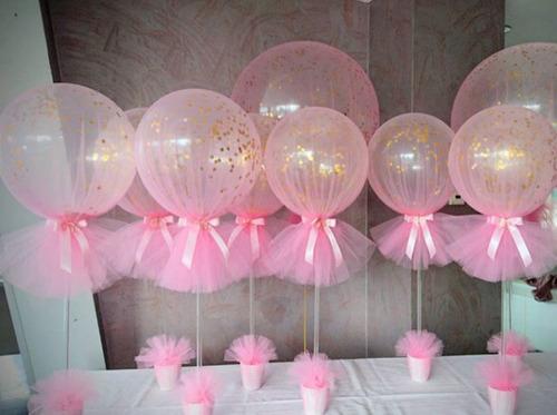 rolo tecido tule rosa claro bebê 50 metros saia festa tutu