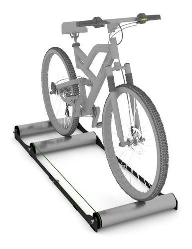 rolo treinamento ciclismo