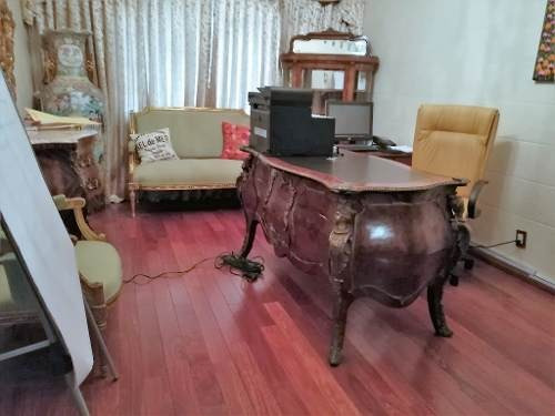 roma casa uso de suelo (oficinas)