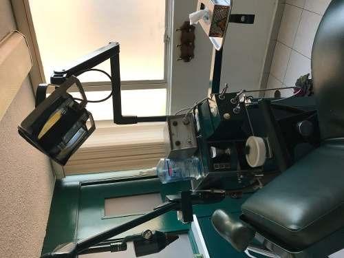roma. consultorio dental