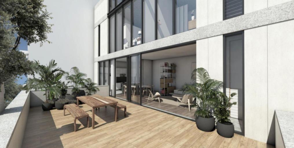 roma norte, increíble condominio horizontal solo 3 town house