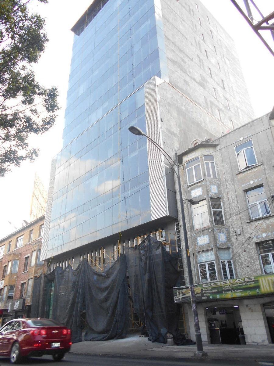 roma sur, excelente edificio de oficinas en venta