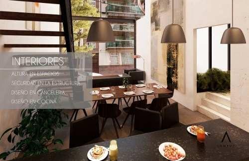 roma sur, increíble departamento en venta