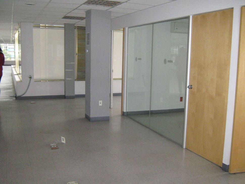 roma sur - oficinas corporativas