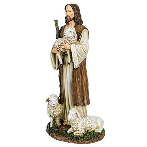 roman 12    figura del buen pastor.