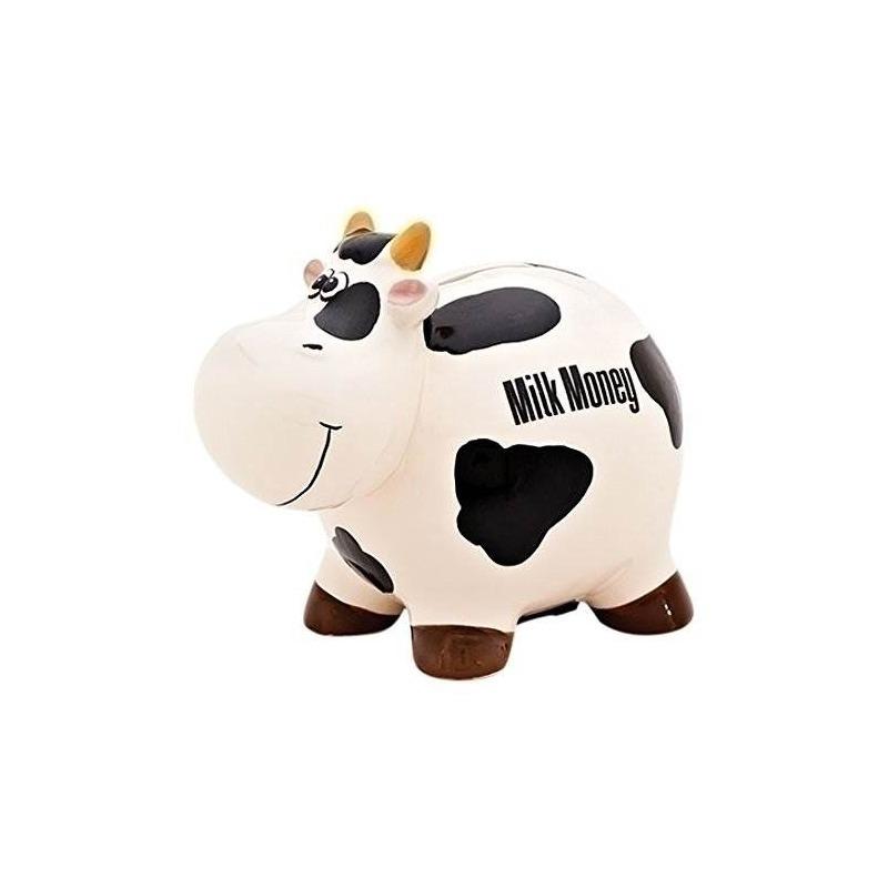 Roman Milk Money Cow Bank