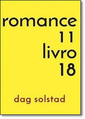 romance 11, livro18