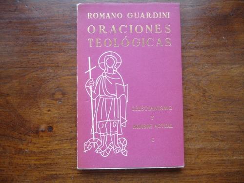 romano guardini: oraciones teológicas