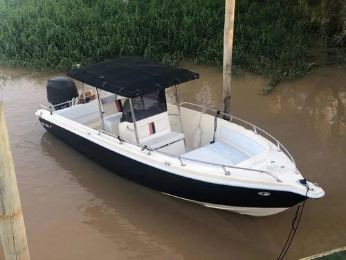 romano marine tender 25