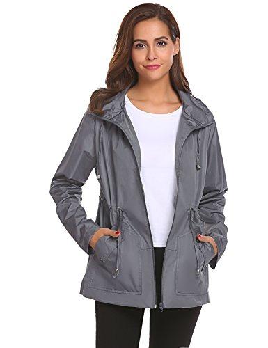De Abrigos Jacket Para Romanstii Lad Trench Mujer Montaña zxU6w8