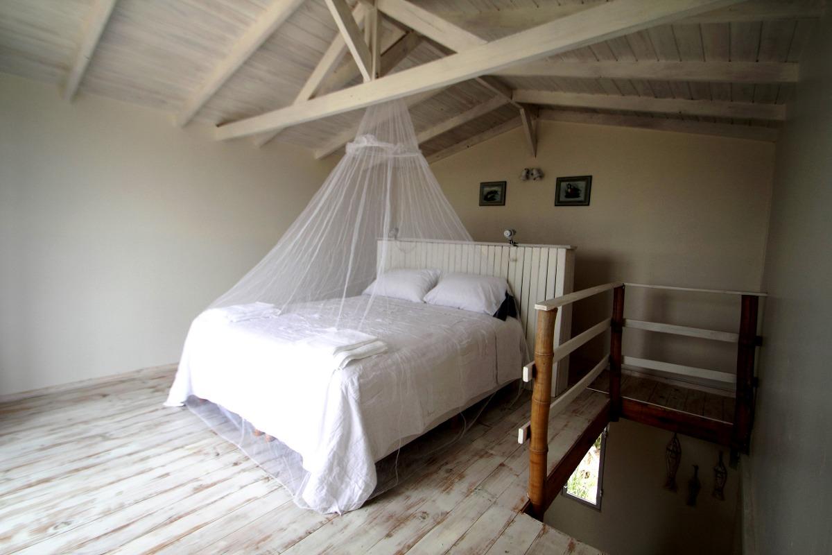 romantica cabaña : con limpieza en  , mar de cobo